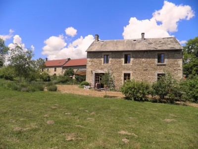 French property, houses and homes for sale in Saint Priest des Champs Puy_de_Dome Auvergne